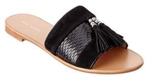 Pour La Victoire Lakess Leather Sandal.