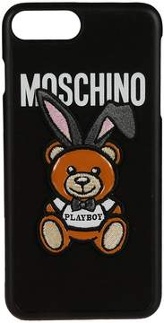 Moschino Playboy Iphone 7 Plus Cover
