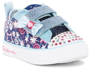 Skechers Twinkle Breeze 2.0 Razzle Light-Up Sneaker (Toddler & Little Kid)