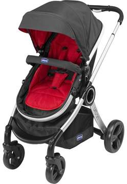 Chicco Textil till sittdel, Urban, Colourpack, Red Wave