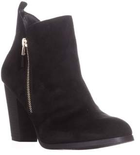Call it SPRING Kokes Double Side-zip Ankle Booties, Black.