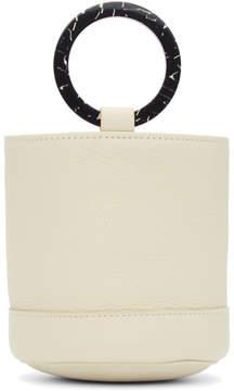 Simon Miller White Bonsai 15 Bag