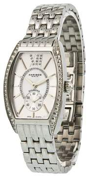 Akribos XXIV Impeccable Ladies Watch
