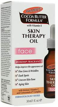 Palmers Cocoa Butter Formula Skin Therapy Oil - Face