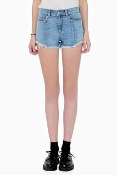 Siwy Lulu In All Blues Shorts