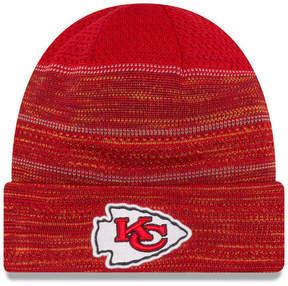 New Era Kansas City Chiefs Touchdown Cuff Knit Hat