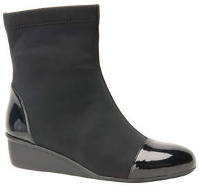 Ros Hommerson Women's Easton Wedge Ankle Boot