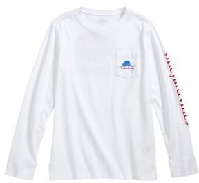 Vineyard Vines Boy's American Sailfish T-Shirt