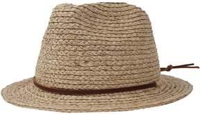 Brixton Levon Fedora Hat - Women's