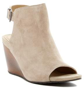 Kenneth Cole Reaction Cake Jar Wedge Bootie