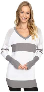 Blanc Noir Jockey Sweater Women's Sweater