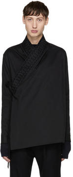 Damir Doma Black Saki Jacket