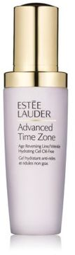 Estee Lauder Advanced Time Zone Age Reversing Line/Wrinkle Hydrating Gel Oil-Free/1.7 oz.