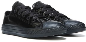 Converse Kids' Chuck Taylor All Star Leather Low Top Sneaker