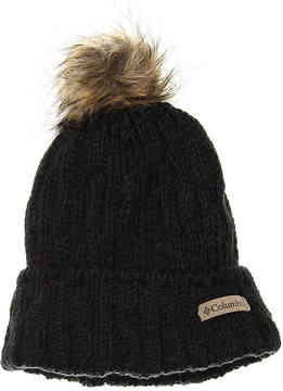 Columbia Women's Catacomb Pom Beanie