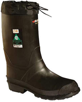 Baffin Men's Refinery -40 Safety Toe and Plate Boot