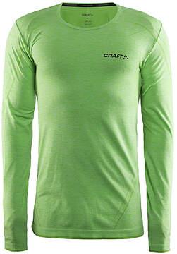 Craft Shout Active Comfort Long-Sleeve Tee - Men