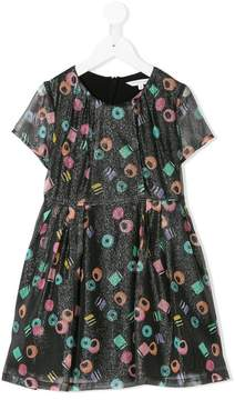 Little Marc Jacobs printed dress