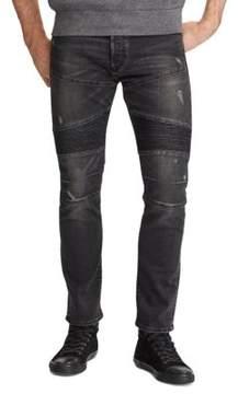Polo Ralph Lauren Stretch Slim Moto Jeans