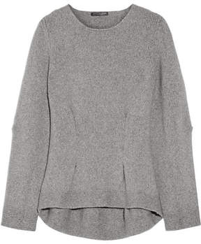 Alexander McQueen Cashmere Sweater - Gray