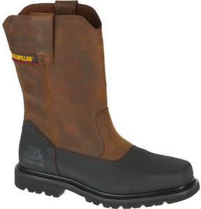 Caterpillar Canyon Waterproof Steel Toe Work Boot (Men's)