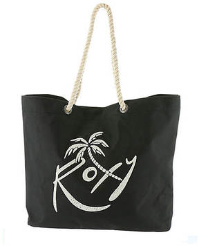 Roxy Tropical Vibe Tote Bag