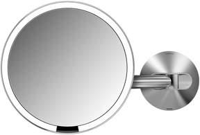 Simplehuman 8 5x Magnification Wall-Mount Sensor Mirror