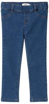 Cyrillus Blue Denim Trousers