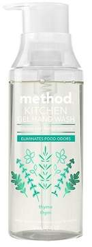 Method Products Kitchen Hand Soap Thyme 12oz