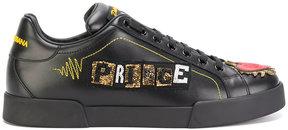 Dolce & Gabbana Prince Portofino sneakers