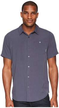 Columbia Mossy Trailtm S/S Shirt Men's Short Sleeve Button Up