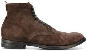 Officine Creative Anatomia boots