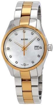 Rado HyperChrome Diamond Mother of Pearl Dial Men's Watch