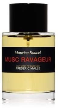 Frédéric Malle Musc Ravageur Parfum/3.38 oz.