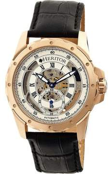 Heritor Automatic HR3405 Armstrong Watch (Men's)