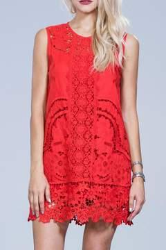 Ark & Co The Holly Dress