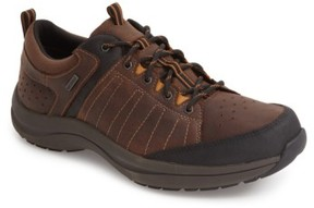 Dunham Men's Seth-Dun Waterproof Sneaker
