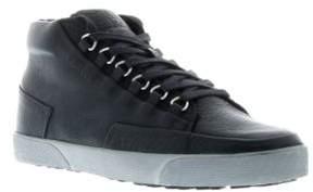 Blackstone Leather Sneakers