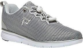 Propet Knit Sneakers - TravelFit Prestige