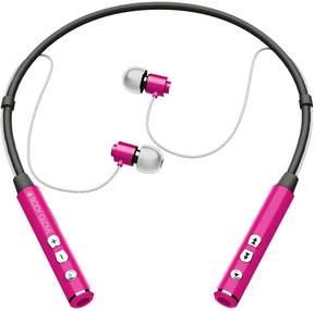 Body Glove DGL USA Behind the Neck Ultra Slim Wireless Headset - Pink