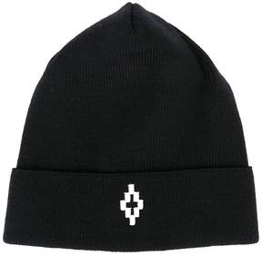Marcelo Burlon County of Milan 'Cruz' beanie