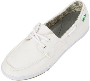 Sanuk Women's Sailaway 2 Fray Shoe 8140228