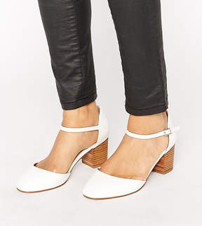 Asos ORA Wide Fit Heels