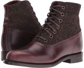 Wolverine Marcelle Women's Lace-up Boots