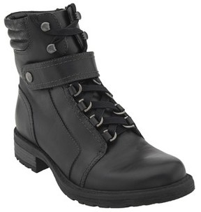 Earth Women's Everest Lace-Up Boot