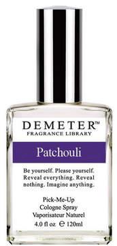 Demeter Patchouli Cologne Spray by 1oz Spray)