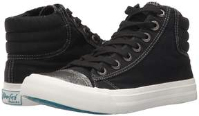 Blowfish Madras Women's Lace up casual Shoes