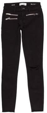 DL1961 Instasculpt Mid-Rise Jeans