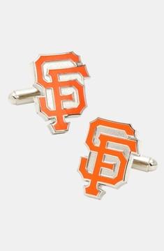 Cufflinks Inc. Men's Cufflinks, Inc. 'San Francisco Giants' Cuff Links
