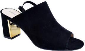 Adrienne Vittadini Women's Panak Ankle Tie Slide